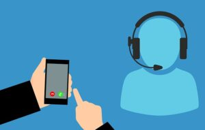 Customer Service Care Call Support  - mohamed_hassan / Pixabay